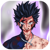 Gray Fullbuster Anime Fighting Free Otaku Game 🔥 1.0.8