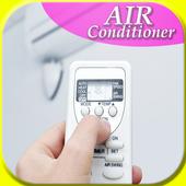 air conditioner remote control 1.0