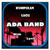 Kumpulan Lagu Ada Band & Lirik 1.0