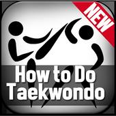 Free Training Taekwondo 5.32