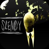 Slendy (Slender Man) 9.5