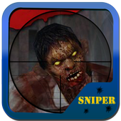 Sniper Zombie Shooting Game 1.4