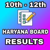 Haryana 10th And 12th Board Result 2019 1.0