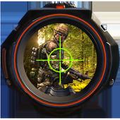 Sniper 3d Fury Assassin Shoot 3.1.1