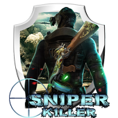 Sniper Fury 3D Assassin Shooting Gun Killer Games 2.0.0