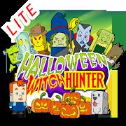 Halloween Witch Hunter Lite 2