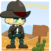 Western Cowboy 1.6