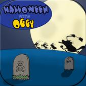 Oggy Halloween & Cockroaches 1.0
