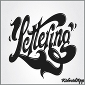 Hand Lettering 3D 1.2