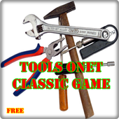 Hand Tools Onet Classic Game 1.0