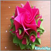 Handmade Paper Flower 1.1