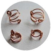 Handmade Rings Tutorial 1.0