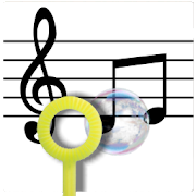 Bubble Pop Music Kids Game 2.0