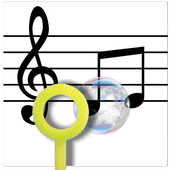 Bubble Music Kids Game Free 2.0