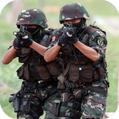 Special Services Group Commando 1.0