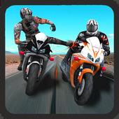 Bike Attack Race Stunt Rider 3D 1.0