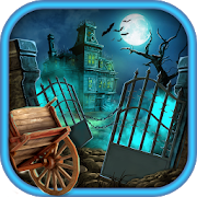 Haunted House Secrets Hidden Objects Mystery Game 2.2