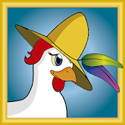 Chicken with hat 2.0.4