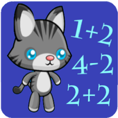 Math Game:The Cat 1.9