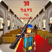 30 Days to survive 0.44