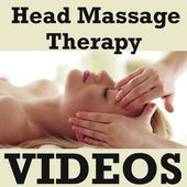 Head Massage Therapy VIDEOs 5.0