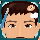Head Surgery Games 3.0