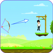 Archery Shooting Master : Gibbets Rescue 1.3