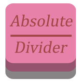 Absolute Divider 4