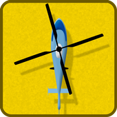 helicopter racing games