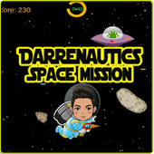 DARRENautics Space Mission 1.0