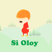 Oloy The Adventures 3.0
