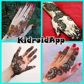 Henna Mehndi Design 1.1