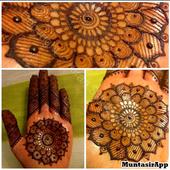 Henna Mehndi Design 1.2