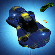 Flying Car Battle: Endless War 1.0
