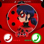 Call Miraculous Ladybug Hero 1