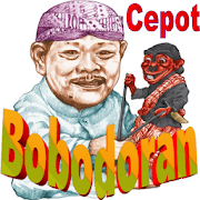 Bobodoran Sunda Cepot (Mp3 Audio Offline) 1.1