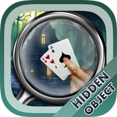 Hidden Object Game MidNight Castle Free 50 Levels 1.0