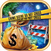 Hidden Objects Crime Scene Clean Up Game 2.5
