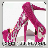 High Heel Design 1.1