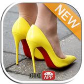High Heels Design 1.1