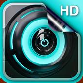 High Tech Live Wallpaper HD 1.1
