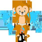 Wonder Monkey 1.0