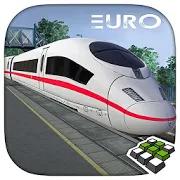Euro Train Simulator 3.3.1