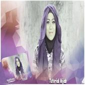 Turorial Hijab Pasmina 1.0