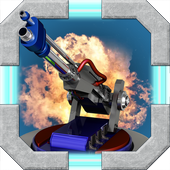 Cannon - Airspace Defender 1.1.8