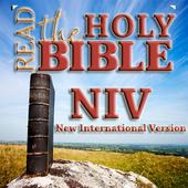 New International Bible NIV 1.0