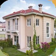 Home Exterior Paint Design 1.0