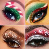 Christmas MakeupHomeLabAppsLifestyle
