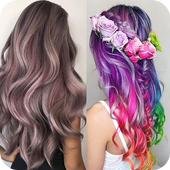 Lovely Hairstyles Ideas 1.0