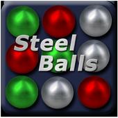 Steel Balls 2.0